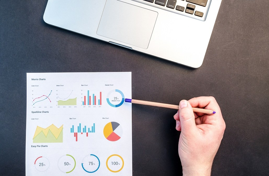 How to Use Chart Design Like a Pro in your Healthcare Content Marketing