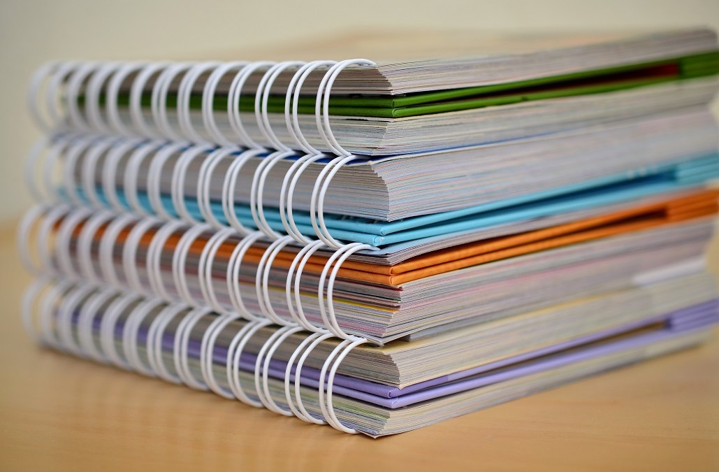 What You Can Learn From Great White Paper Examples
