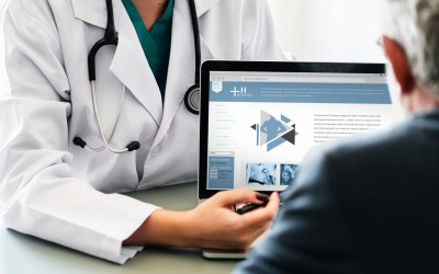 5 Healthcare Companies Using Content Marketing in Really Cool Ways