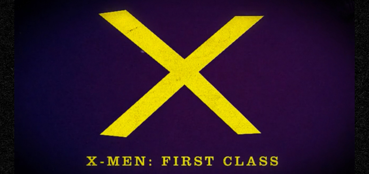 Alternate Title Sequence Contest For X-Men: First Class