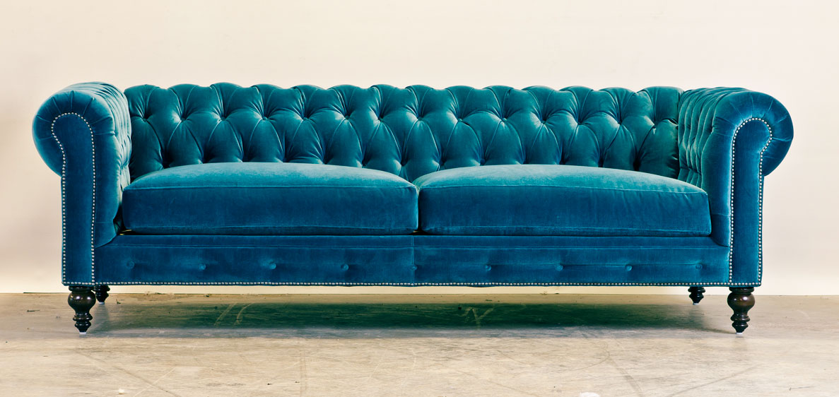 When A Couch Is More Than A Comfy Seat… It's A Brand!