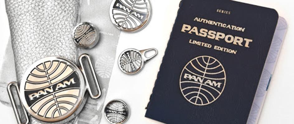 Pan Am Hardware