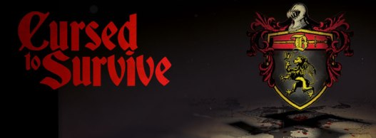 Cursed to Survive Banner
