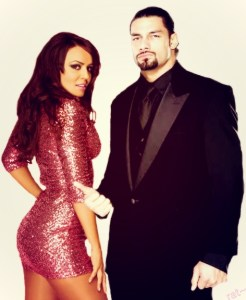 Why isn't this one on Total Divas?