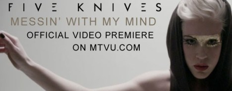 Because music video premieres are so big today. From Redbullrecords.com