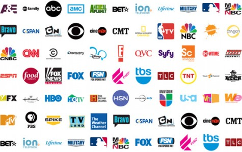 TV-networks