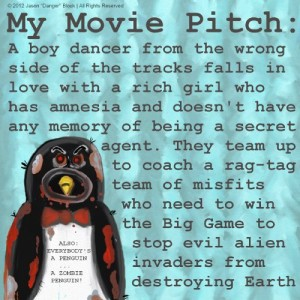 Movie Pitch