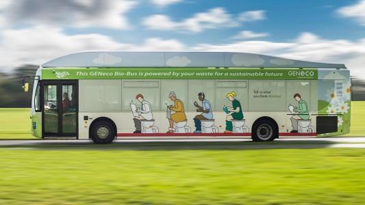Genco Biobus from Slate.com