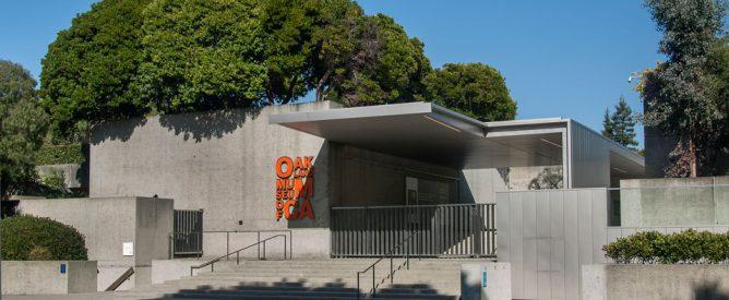 The Oakland Museum of Modern Art. Saved from Broadwaymechanical.com