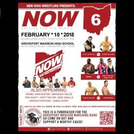 Courtesy of New Ohio Wrestling