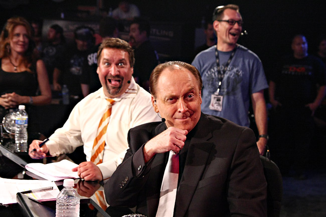This is the type of magic people have come to expect from TNA. Sadly, it may never be again.