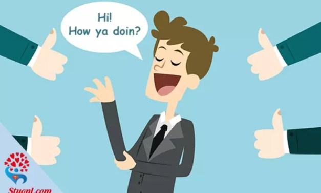 7 bí quyết giúp bạn học nói tiếng Anh trôi chảy