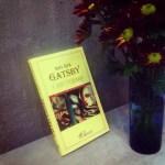 Cảm nhận sách Đại gia Gatsby – F. Scott Fitzgerald