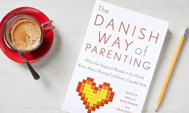 Book review: THE DANISH WAY OF PARENTING