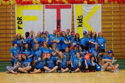 DM 2014 Committee (Photo Credit: Nicole Meyer)