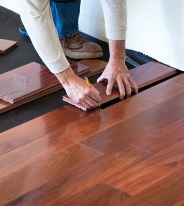 Stu's Flooring