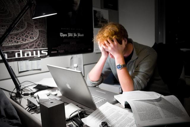 Employee Tolerating Workloads