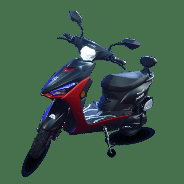 Avan Motors Electric Bike