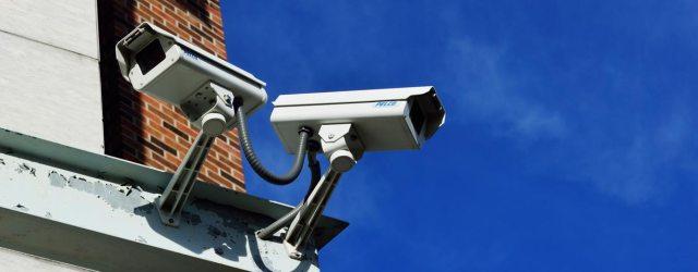 Surveillance video cameras