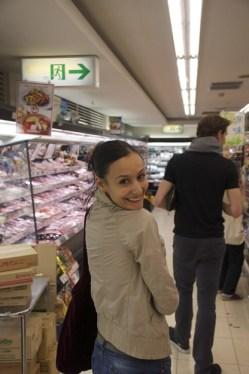 Supermarket-Shopping (Myriam Simon)