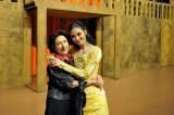 Sue Jin Kang and Georgette Tsinguirides