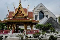 The Thailand Cultural Center