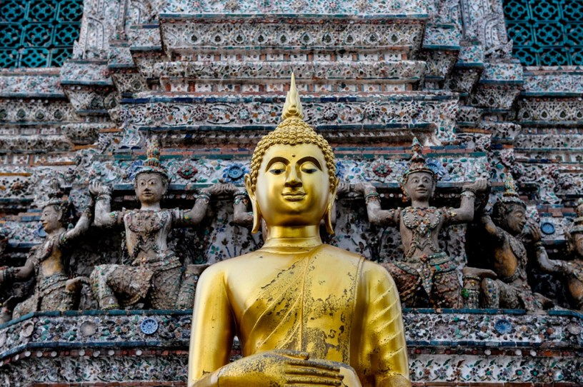 Impressions from Bangkok