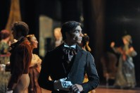 Jason Reilly as Onegin