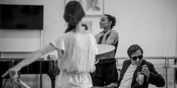 Elisa Badenes, Miriam Kacerova, Roman Novitzky