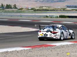 2017 GT Technik Open House October 7th: GT Technik GT3 Cup at Utah Motorsport Campus. Credit: GT Technik