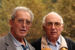 Enrico Pieri und Enio Mancini | Foto: Fritz Mielert / Die AnStifter cc-by