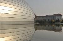 China-Gastspiel, Unser Gastspiel-Ort!, Foto: Roman Novitzky