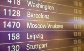 Zielort: Moskau