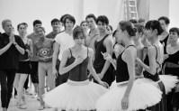 Elisa Badenes, Elena Bushuyeva, Ensemble
