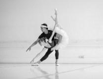 Elisa Badenes, Daniel Camargo