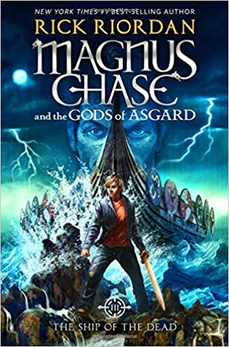 Magnus Chase and the Gods of Asgard Pdf