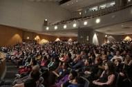 Stuyvesant High School Open House 2019-03-25