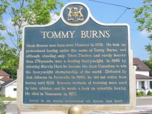 tommyburnsbord