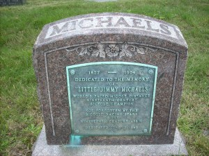 Michael grave