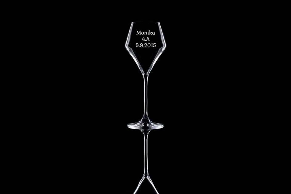 Pohár - Wine 7