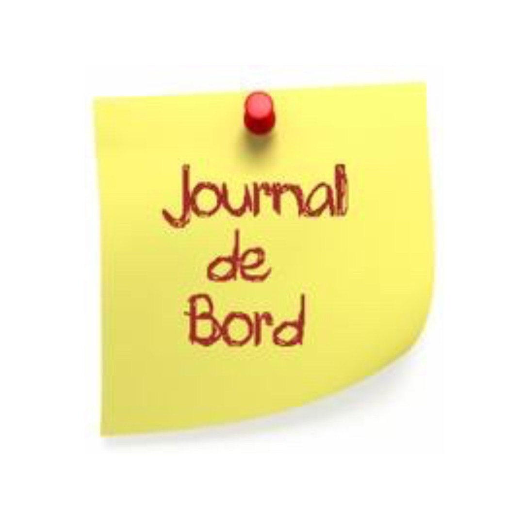 Journal de bord de Julen, Iñaki et Mohamed de 4ème - p1