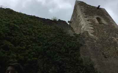 Les 5ème en Voyage à Carcassonne