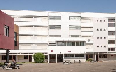 Projet transfrontalier au lycée Aizpurdi