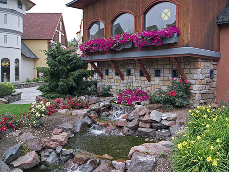 Inexpensive landscaping ideas for the outstanding results ... on Inexpensive Backyard Landscaping id=32820
