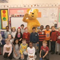 Children in Need - Oak Class