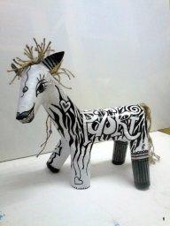 "zebra ""Fiko"""