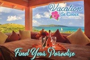 Vacation St Croix