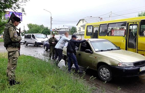 В Івано-Франківську завершилися антитерористичні навчання