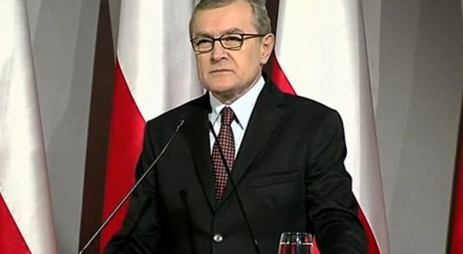 На Прикарпатті перебуває віце-прем'єр-міністр Польщі