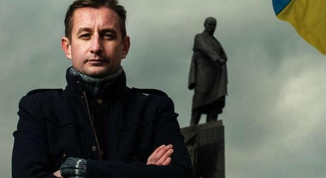 5 речей, які треба змінити в Україні: думка Сергія Жадана